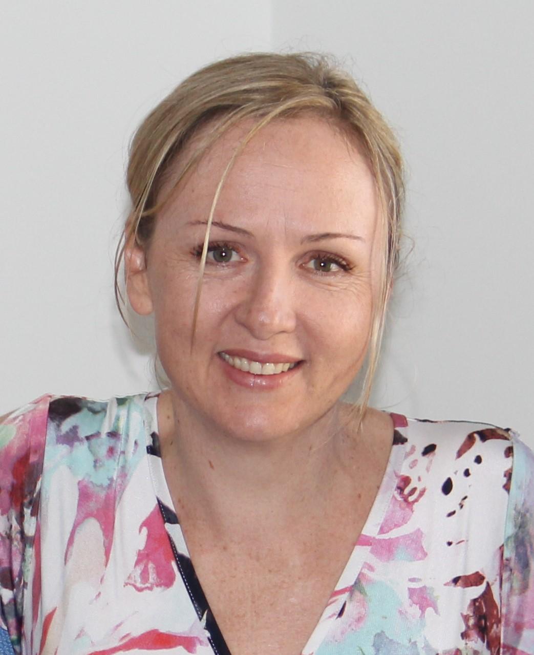 Heidi Cooper Smith