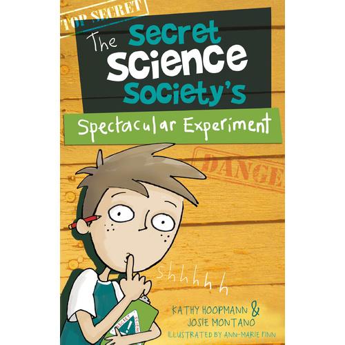 Secret Science Society